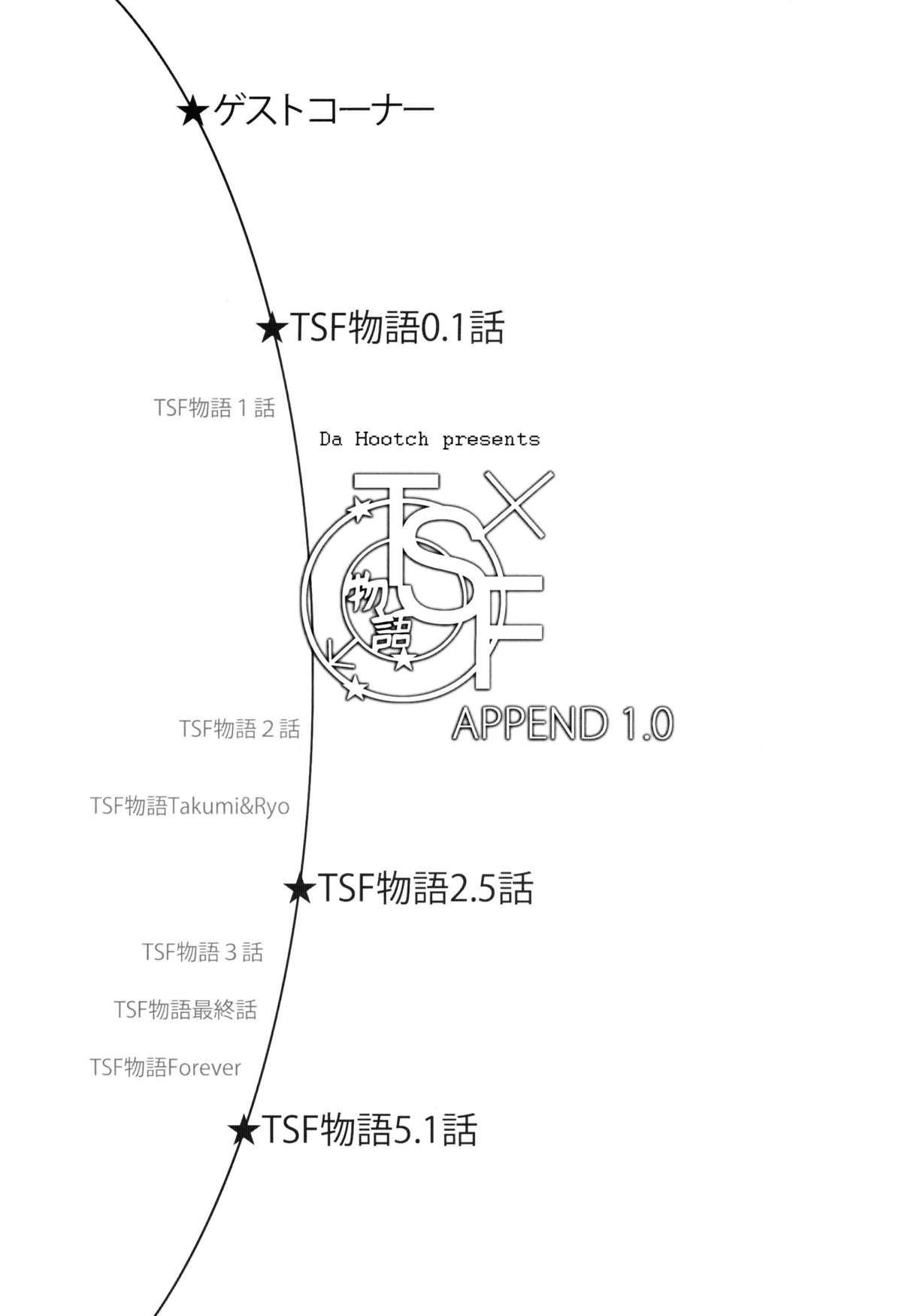TSF Monogatari Append 1.0 1