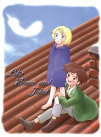 HaraHaraLike Romeo and Juliet 0