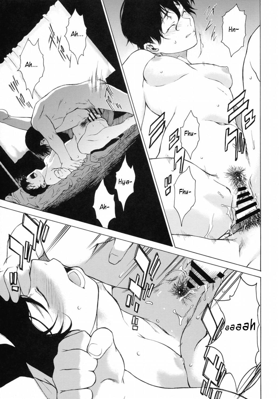 Postgirl-san Wa Furimukanai. | POST GIRL: I Have Nothing, Nothing... But... 17