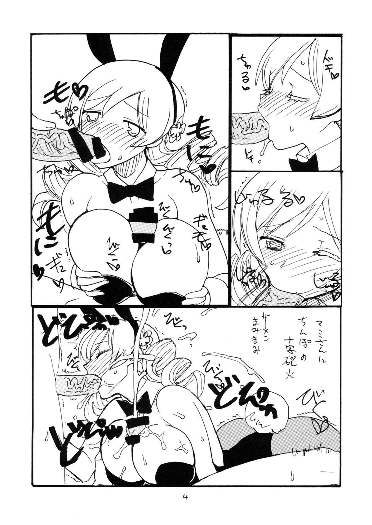 Natsu no Bunny 2