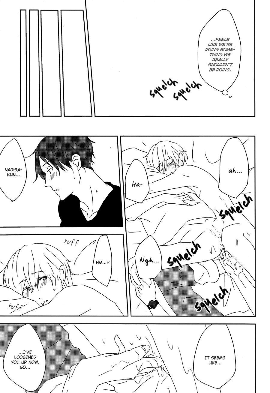 Daigakusei ni Narimashita. | I'm a College Student 32
