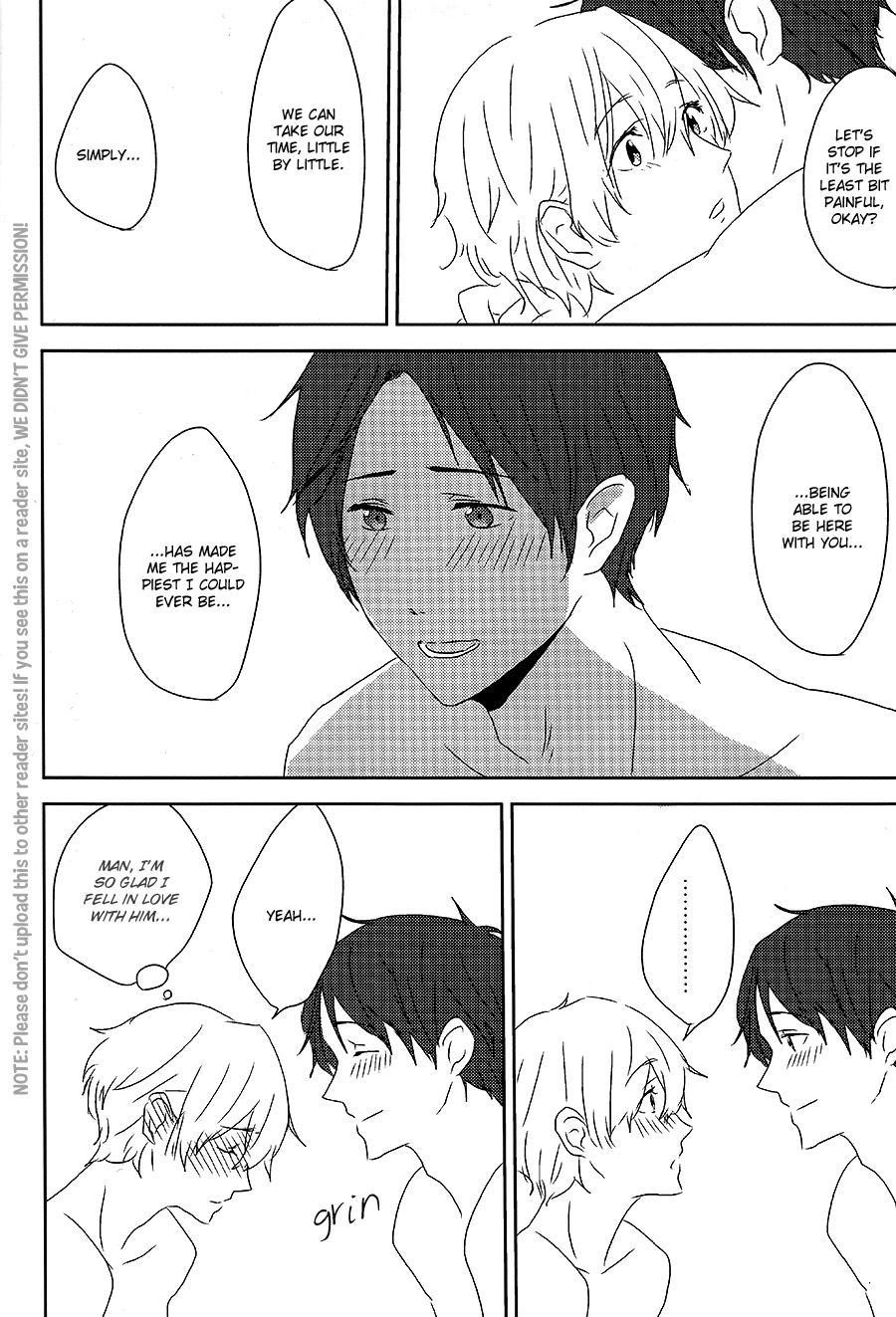 Daigakusei ni Narimashita. | I'm a College Student 35