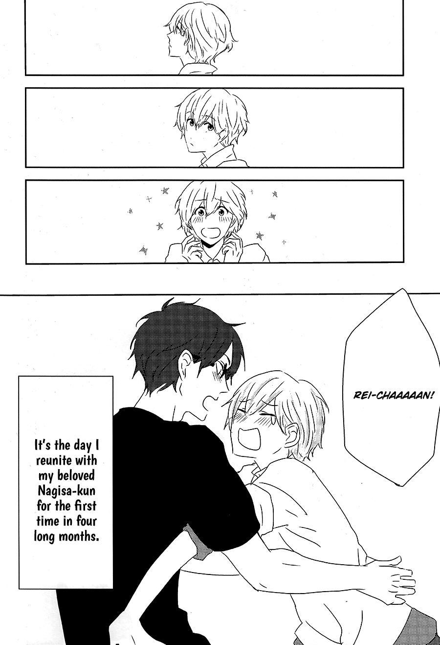Daigakusei ni Narimashita. | I'm a College Student 3