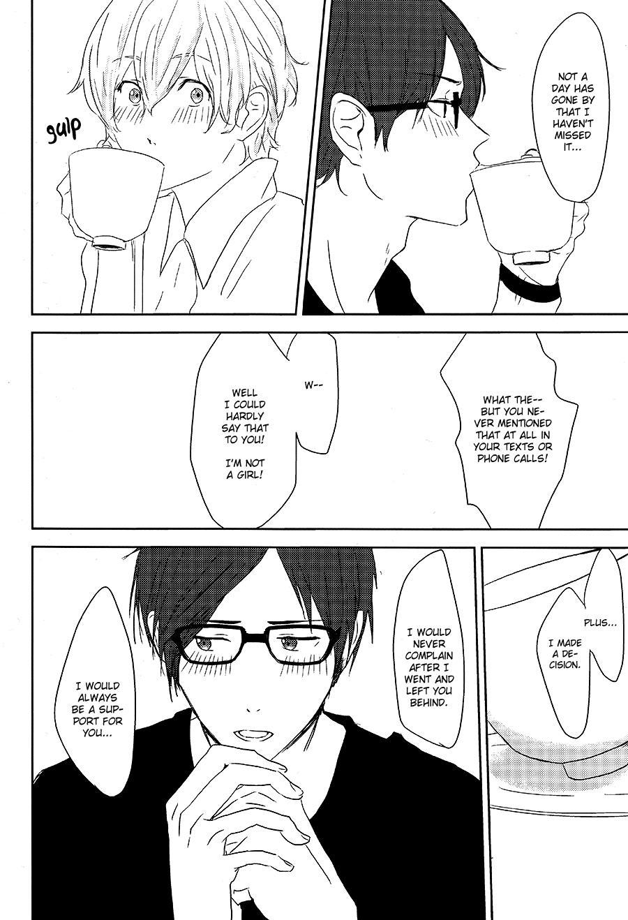 Daigakusei ni Narimashita. | I'm a College Student 7