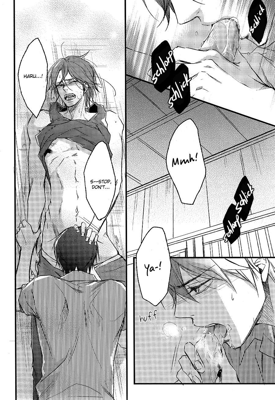 Kimazui Otomari. | Awkward Sleepover 24