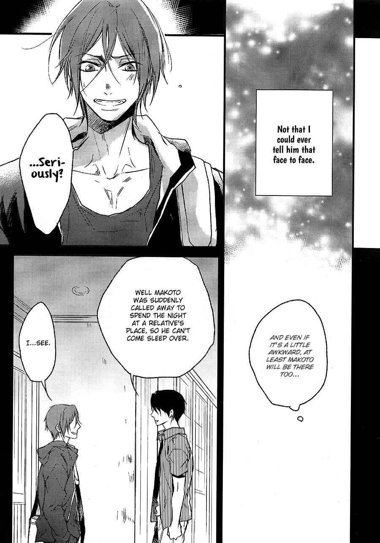 Kimazui Otomari. | Awkward Sleepover 3