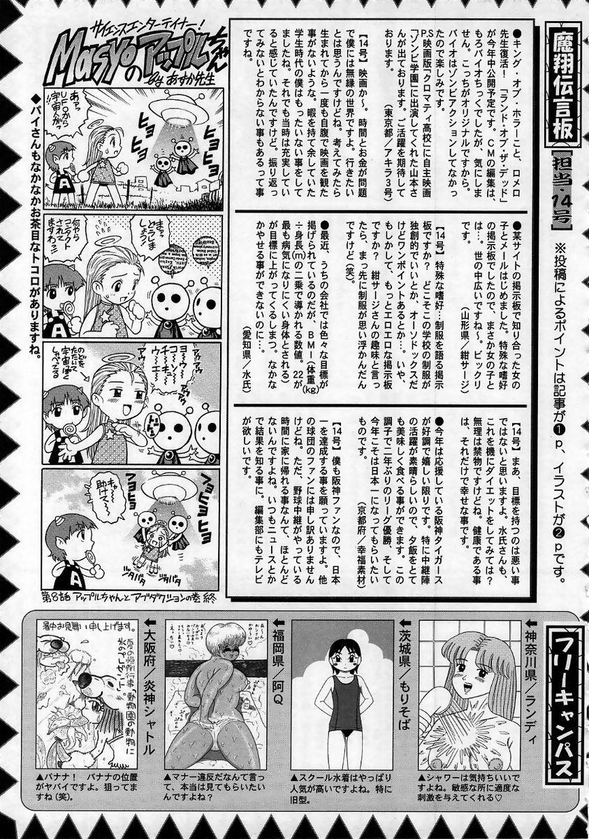 Comic Masyo 2005-10 228