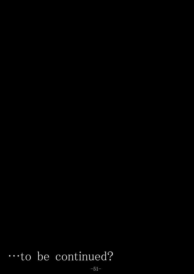 Tsukamatte Marunomarete 50