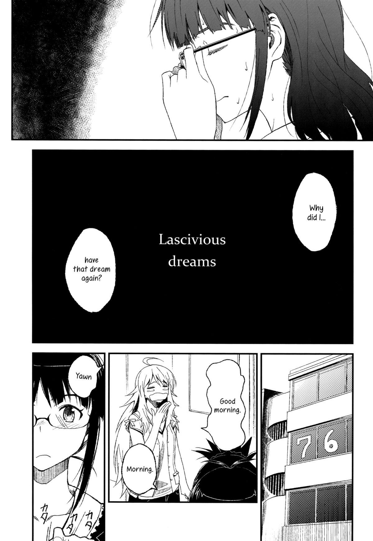 Lascivious Dreams 3