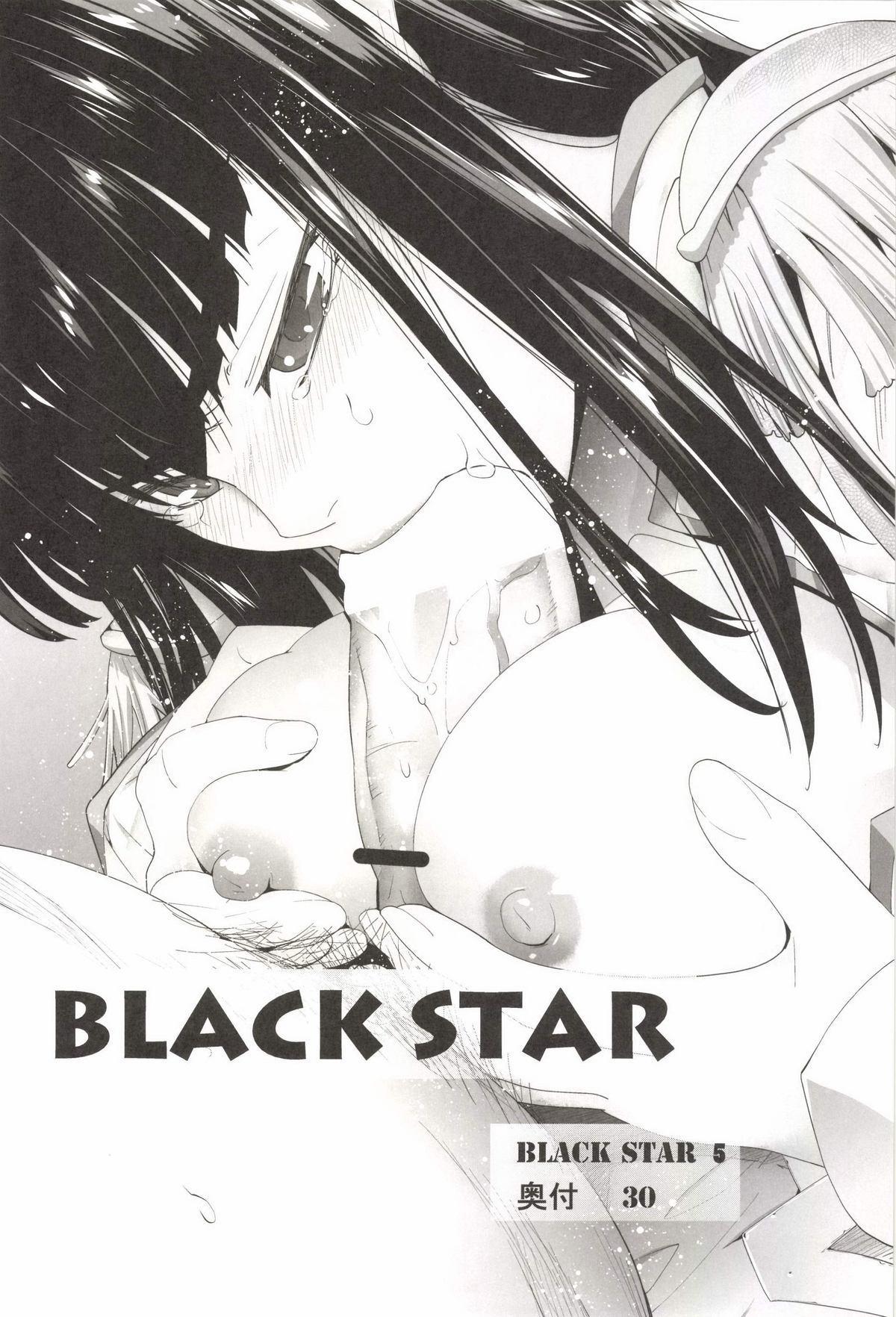 BLACK STAR 3