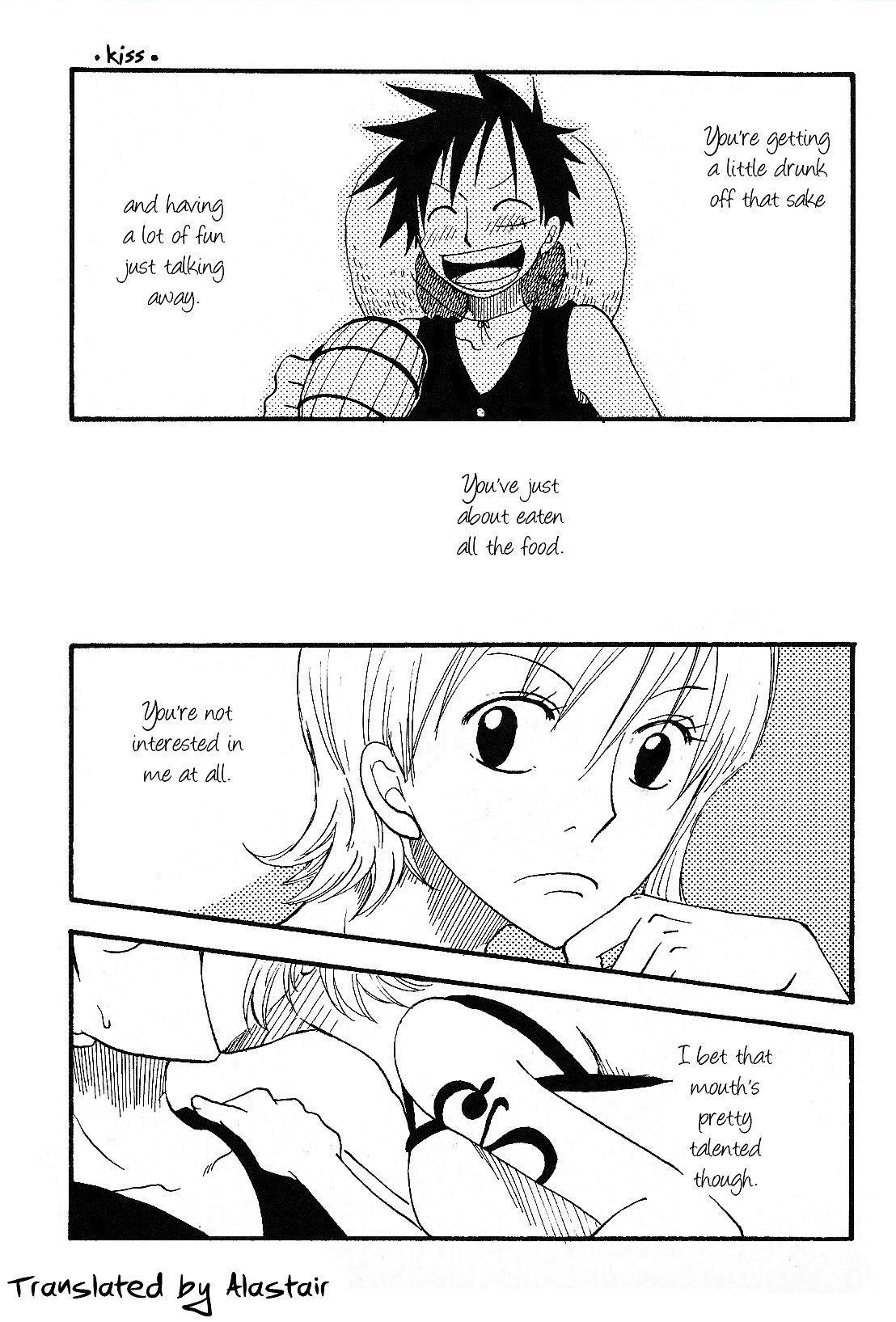 Dakishimetara Kiss o Shiyou. 1