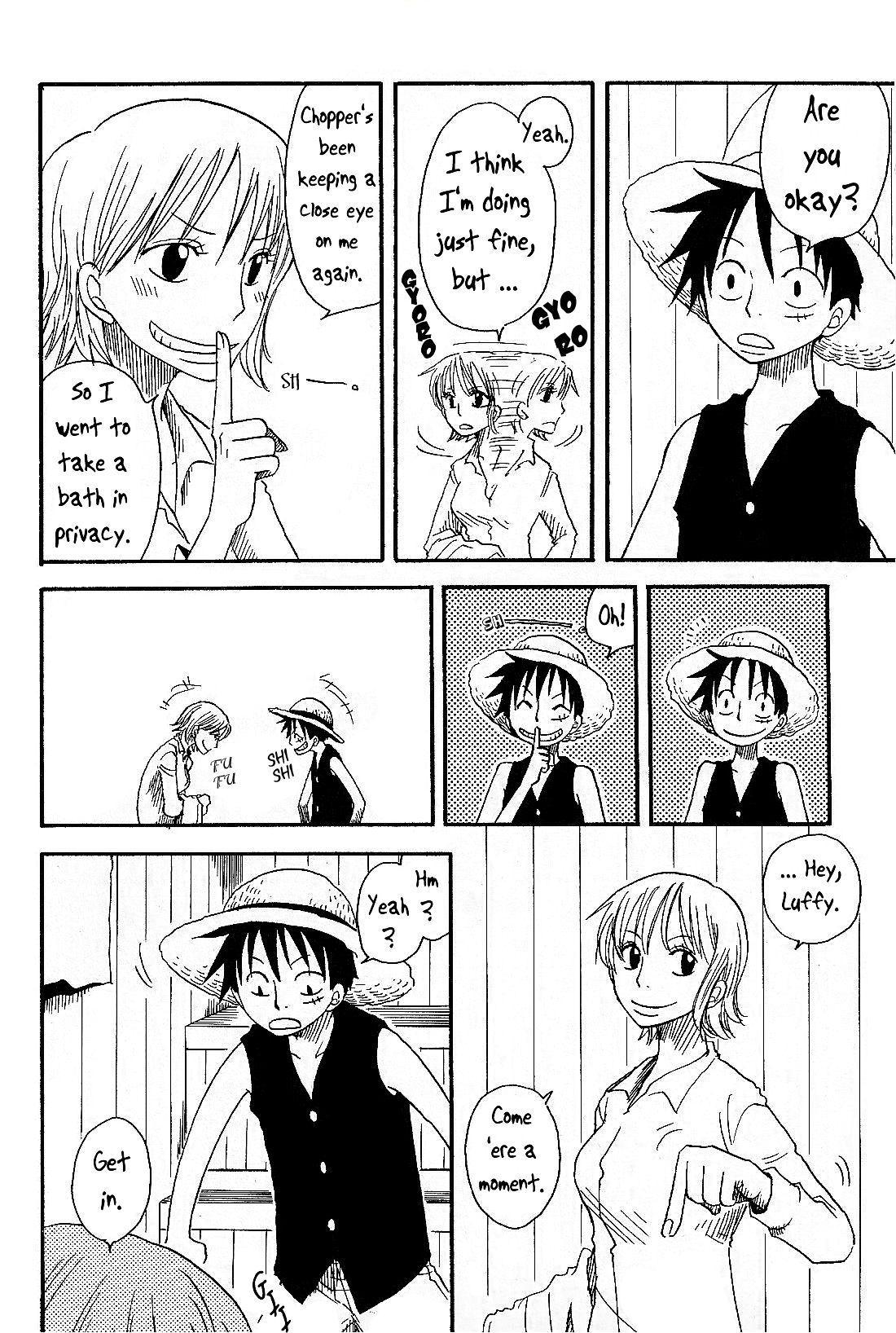 Dakishimetara Kiss o Shiyou. 6