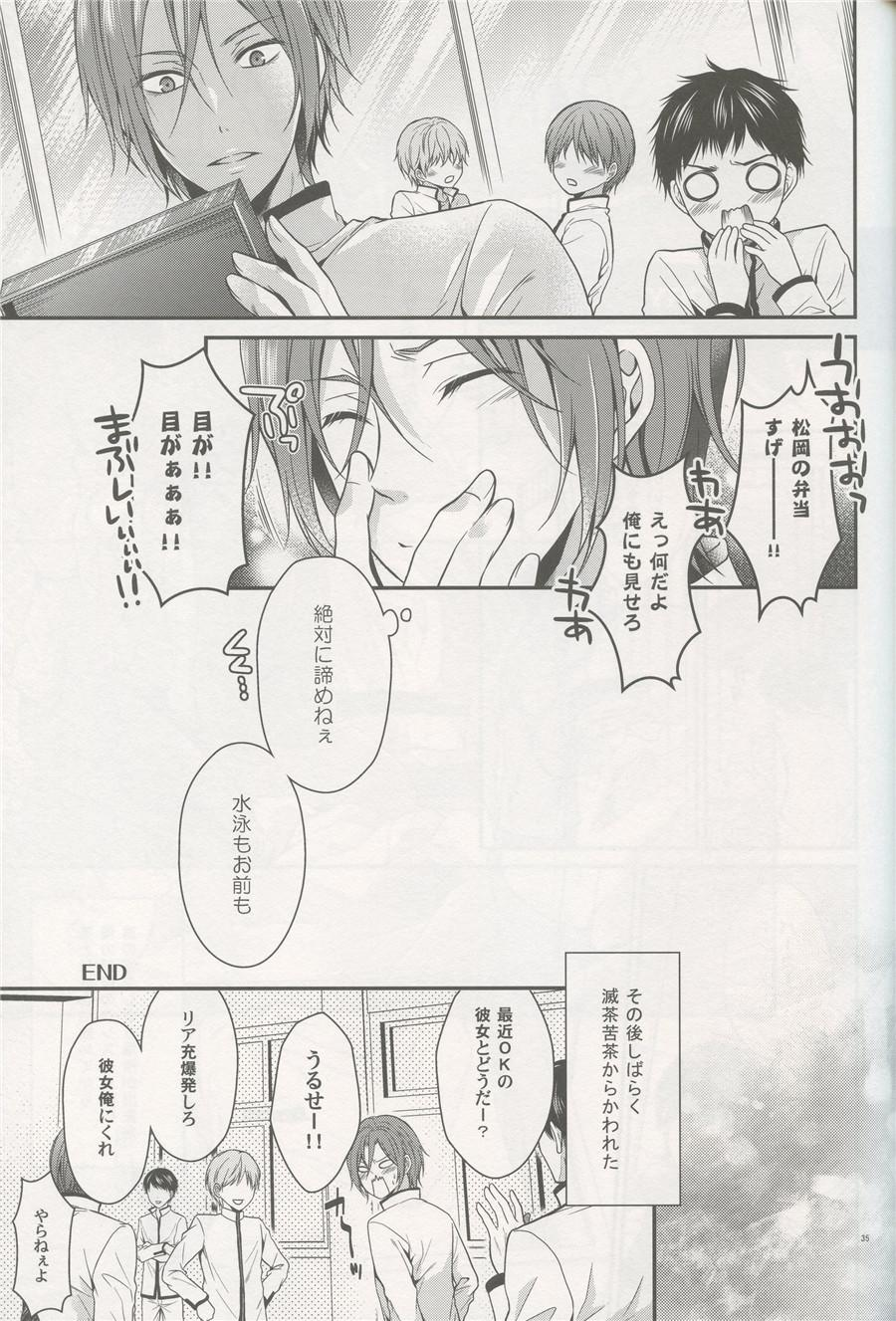 Aitsu no Yome Skill ga Takasugirundaga. 33