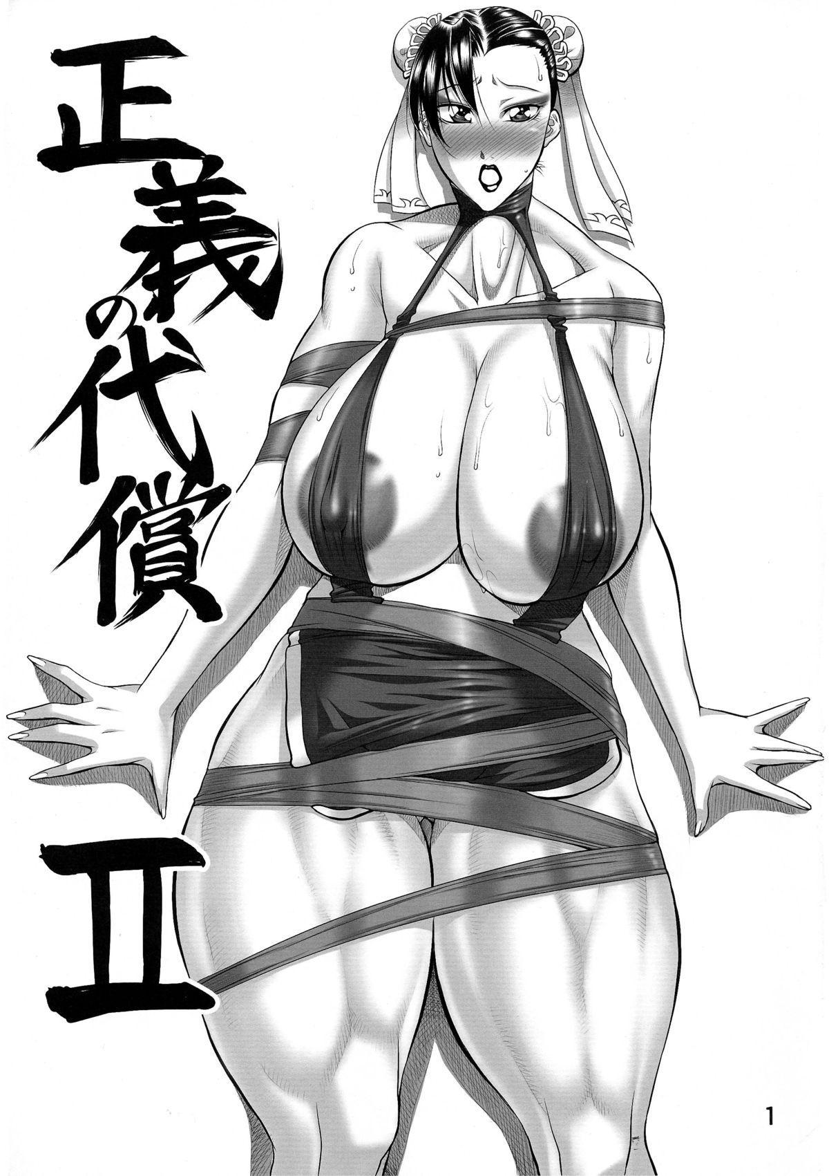 Seigi no Daishou 2 2