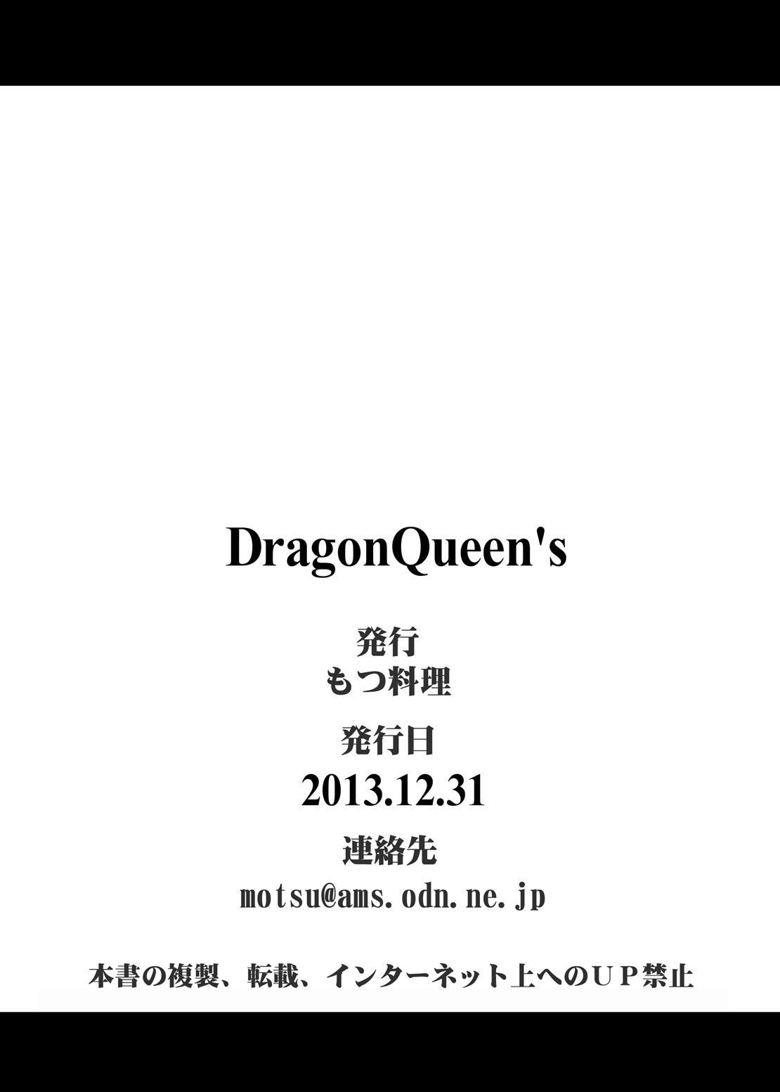 Dragon Queen's 24