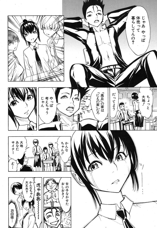 Kedamono no Ie Ch.1-6 35