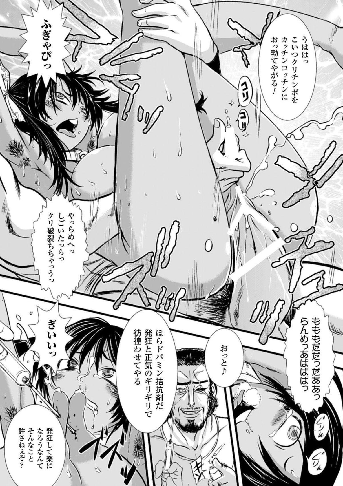 Haiboku Heroine Kaizou Choukyou Inferno 99