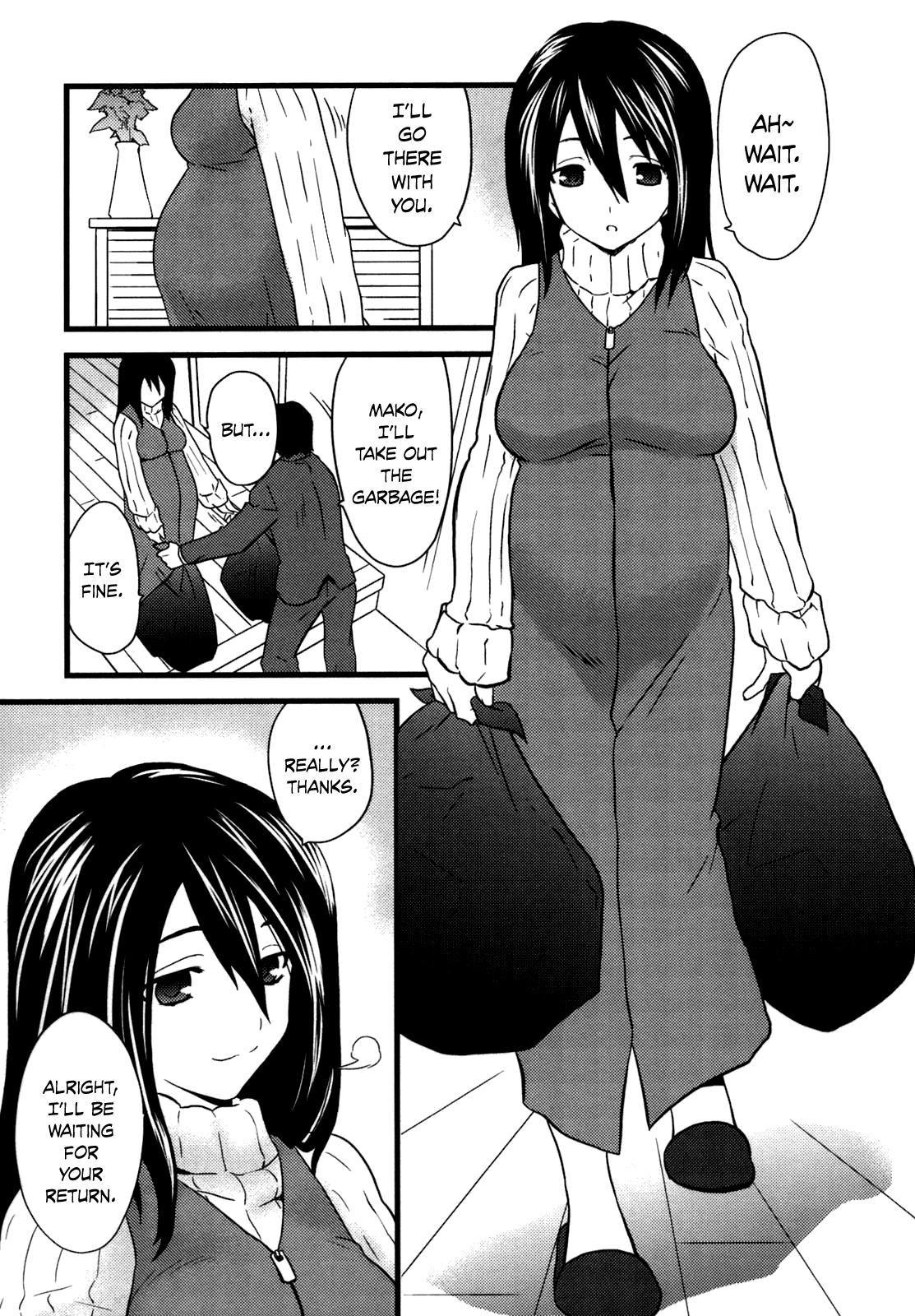 Ryousai Ninpu   Good Pregnant Wife 1