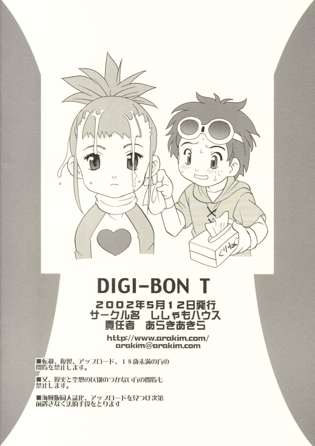 Digibon T 19