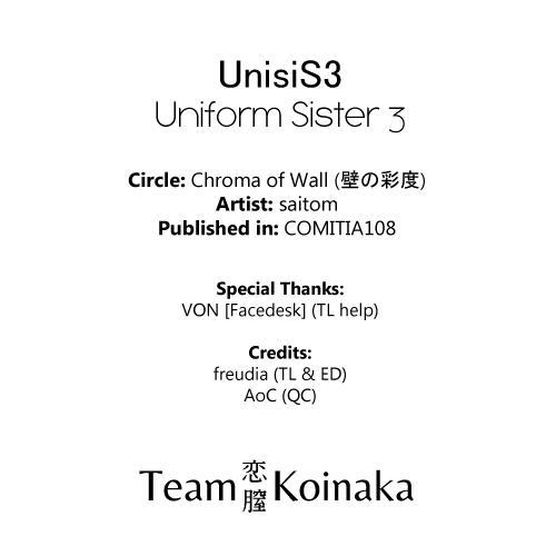 UnisiS3 20