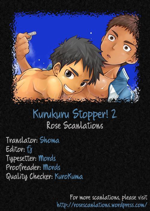 Kurukuru Stopper! 2 33