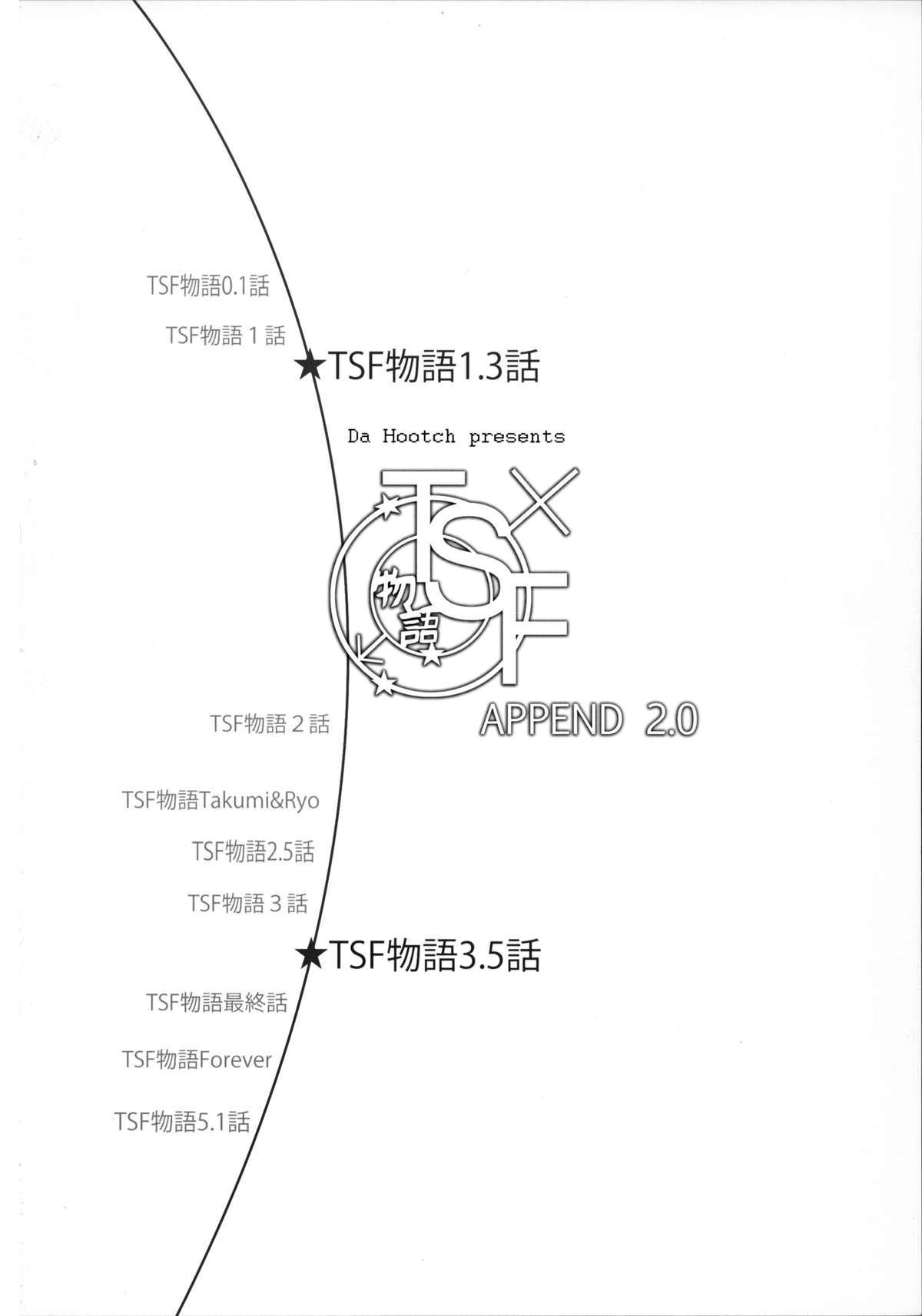 TSF Monogatari Append 2.0 1