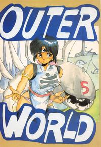 OUTER WORLD 0
