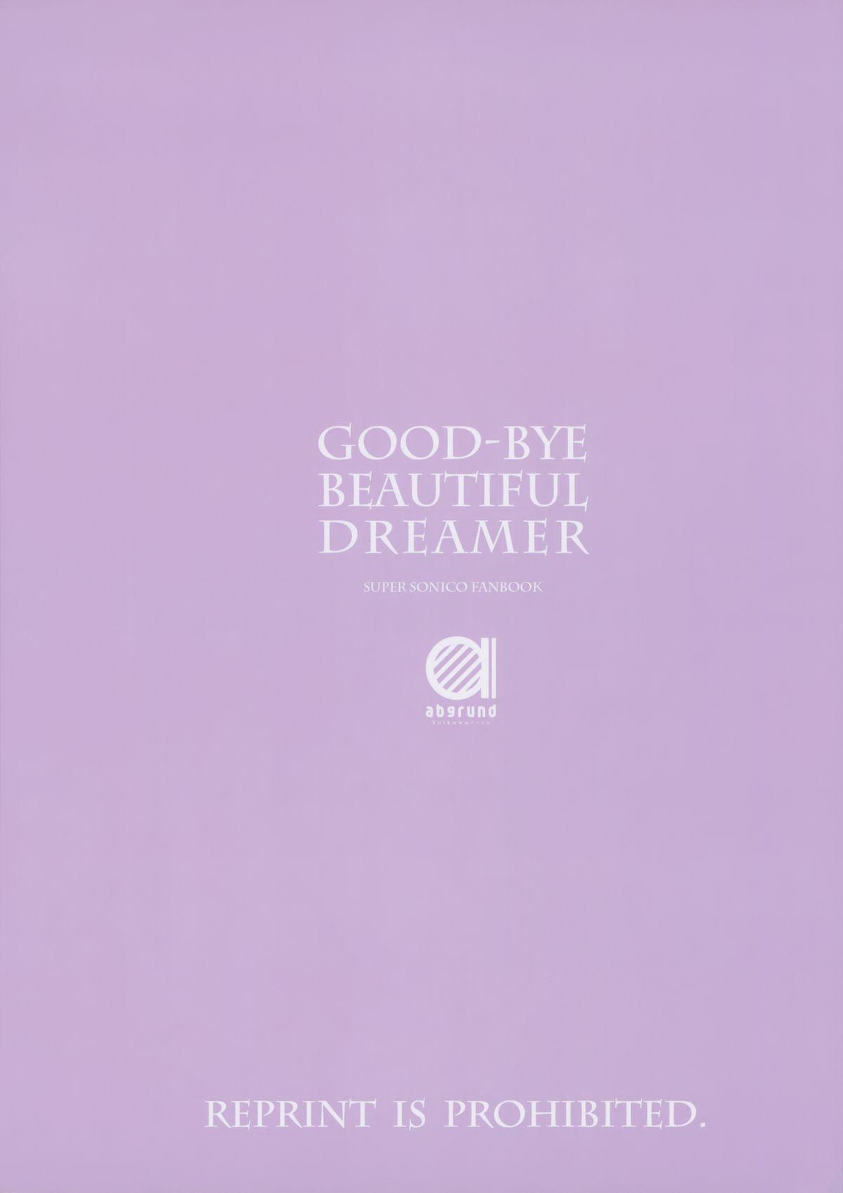 GOOD-BYE BEAUTIFUL DREAMER 21