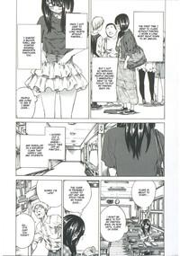 Kashiwazaki Miki wa Ironna Basho de Zenra Sanpo Shitemita | Miki Kashiwazaki Goes Naked in All Sorts of Places Ch. 1 8