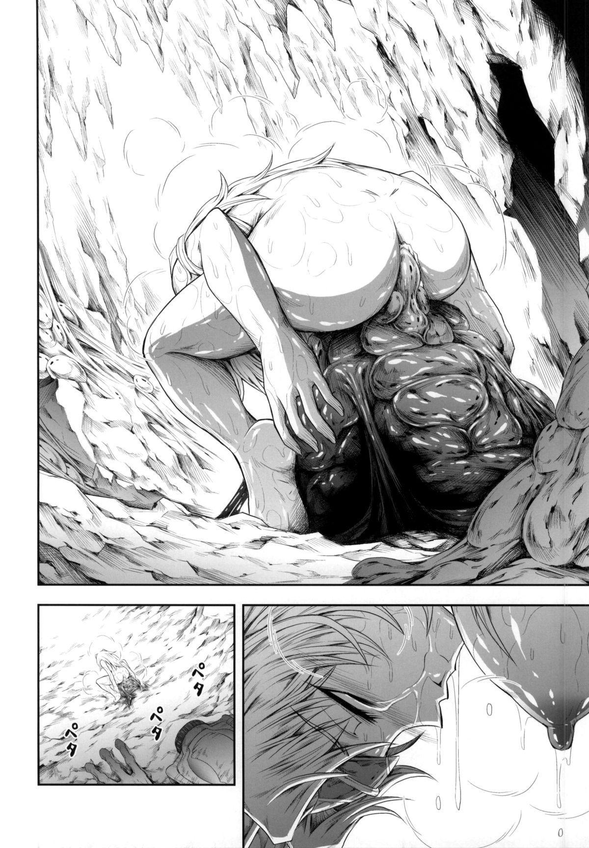 Solo Hunter no Seitai 4 The third part 31