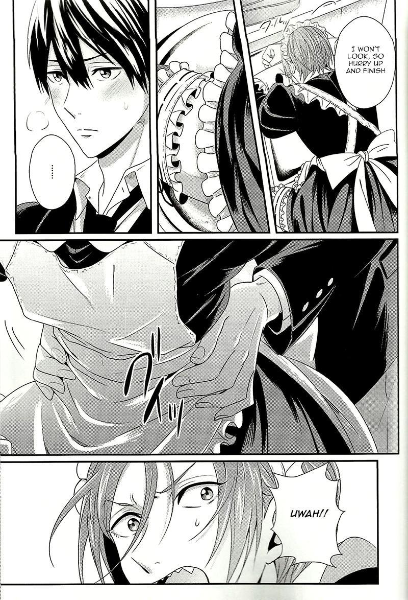 Maid Rin 22