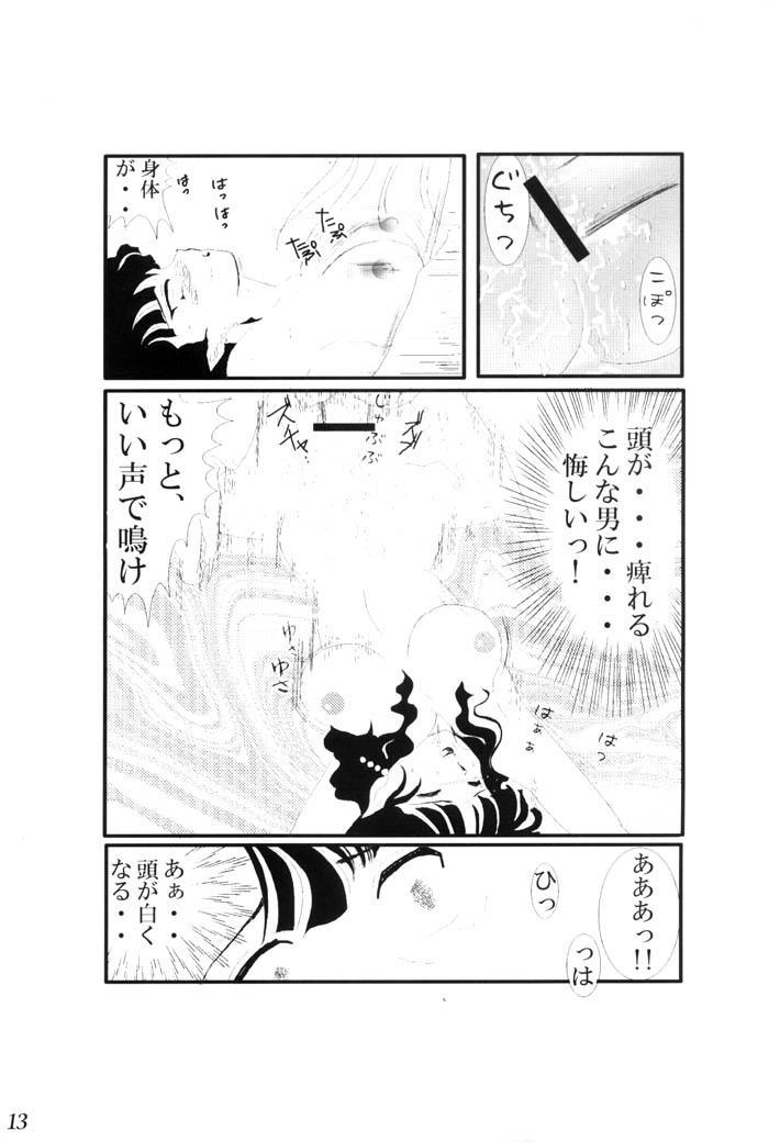 Yami no Toriko 13