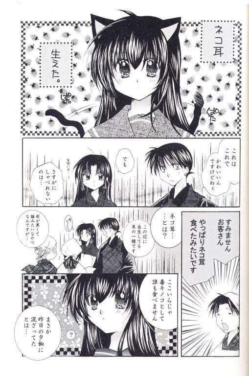 Neko Moe 5