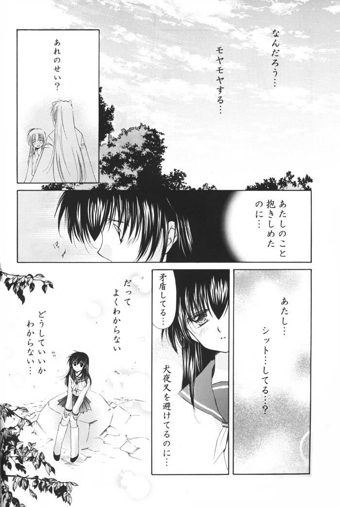 Hoshi no furitsumoru yoru ni 25