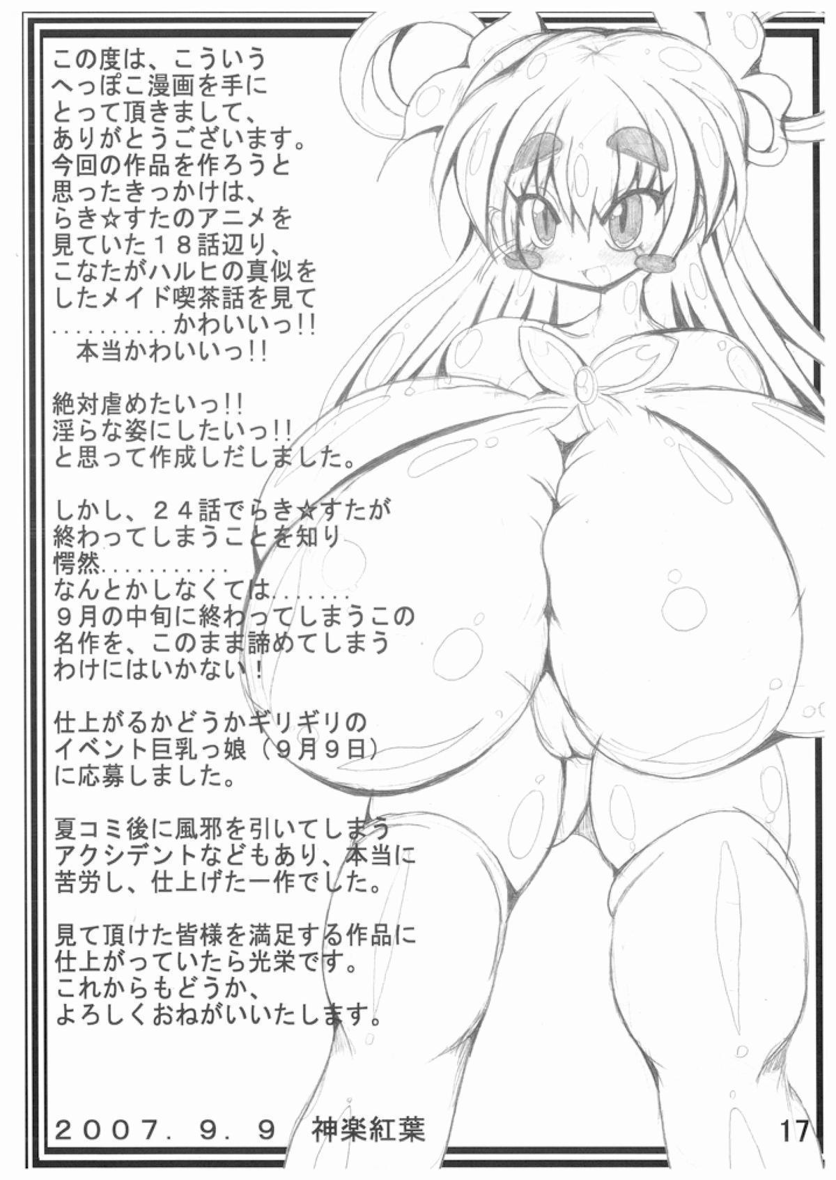Chichi Star 17