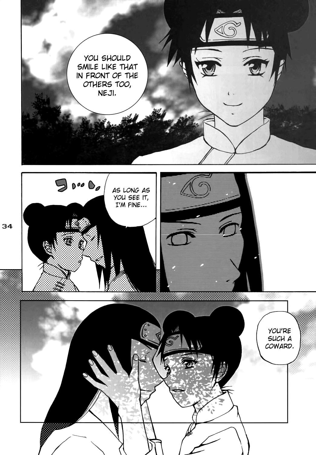 Ninja Girl's Diary 14