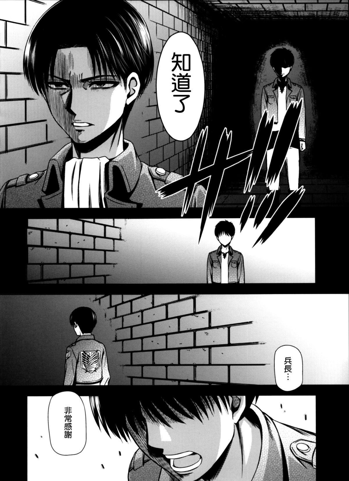 Gekishin Yon 40