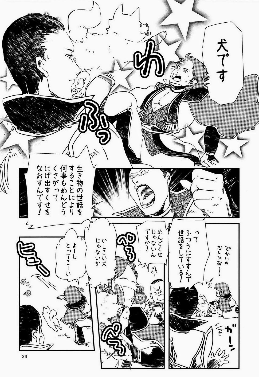 Shiba ShowTime 38