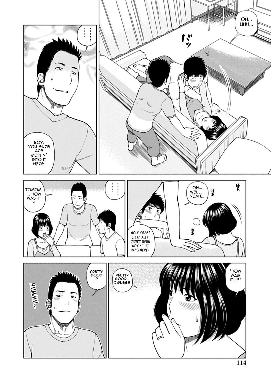 [Kuroki Hidehiko] 36-sai Injuku Sakarizuma | 36-Year-Old Randy Mature Wife [English] {Tadanohito} [Digital] 108
