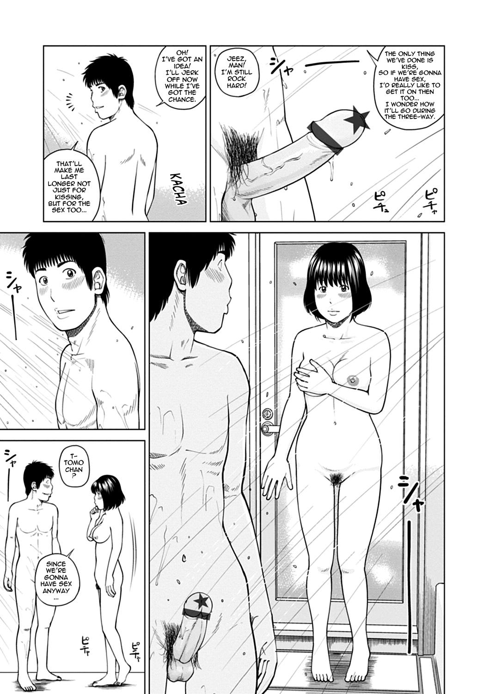 [Kuroki Hidehiko] 36-sai Injuku Sakarizuma | 36-Year-Old Randy Mature Wife [English] {Tadanohito} [Digital] 111