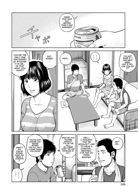 [Kuroki Hidehiko] 36-sai Injuku Sakarizuma | 36-Year-Old Randy Mature Wife [English] {Tadanohito} [Digital] 138