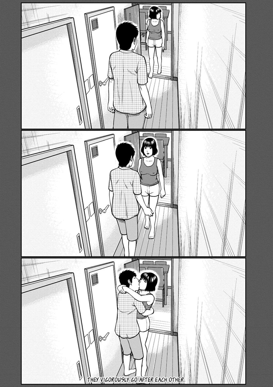 [Kuroki Hidehiko] 36-sai Injuku Sakarizuma | 36-Year-Old Randy Mature Wife [English] {Tadanohito} [Digital] 159