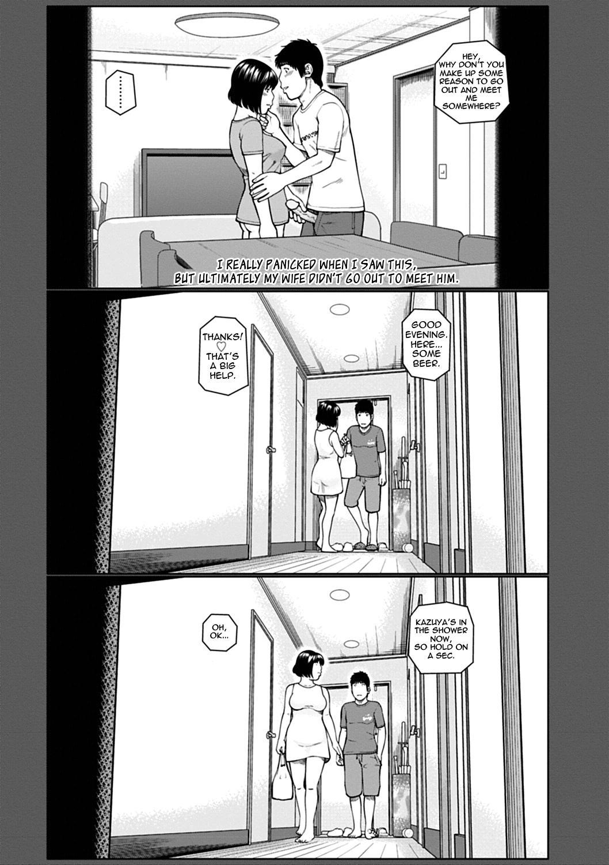 [Kuroki Hidehiko] 36-sai Injuku Sakarizuma | 36-Year-Old Randy Mature Wife [English] {Tadanohito} [Digital] 161