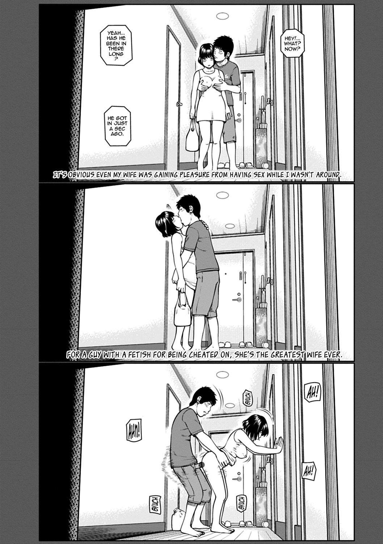[Kuroki Hidehiko] 36-sai Injuku Sakarizuma | 36-Year-Old Randy Mature Wife [English] {Tadanohito} [Digital] 162