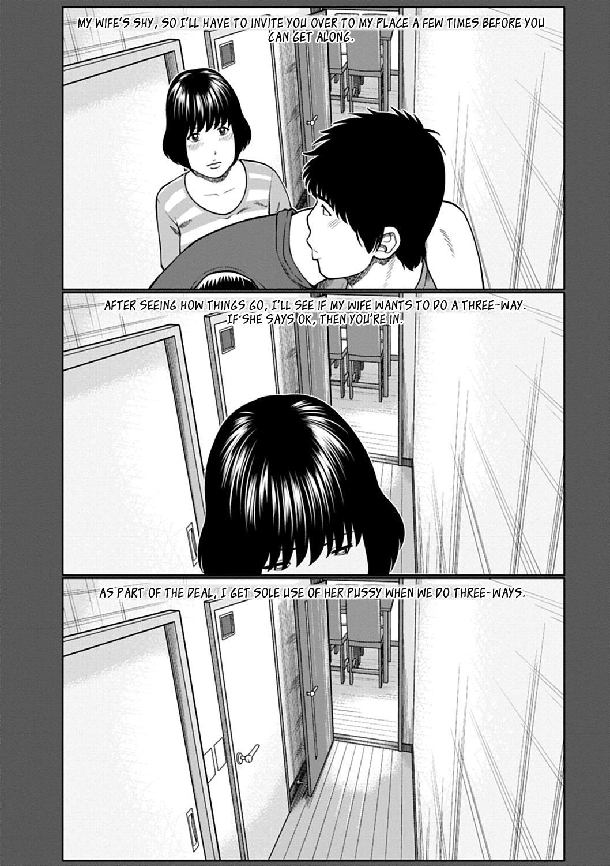 [Kuroki Hidehiko] 36-sai Injuku Sakarizuma | 36-Year-Old Randy Mature Wife [English] {Tadanohito} [Digital] 168