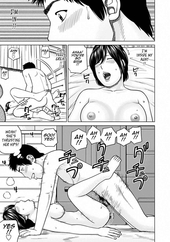 [Kuroki Hidehiko] 36-sai Injuku Sakarizuma | 36-Year-Old Randy Mature Wife [English] {Tadanohito} [Digital] 18