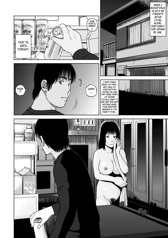 [Kuroki Hidehiko] 36-sai Injuku Sakarizuma | 36-Year-Old Randy Mature Wife [English] {Tadanohito} [Digital] 38
