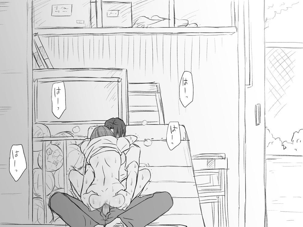 Seitenkan Series Doujin Shinchoku Matome 22