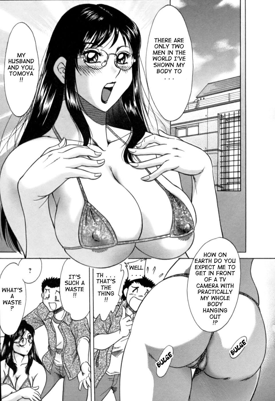 Haha wa Sexy Idol 2   My Mom, The Sexy Idol 2 133