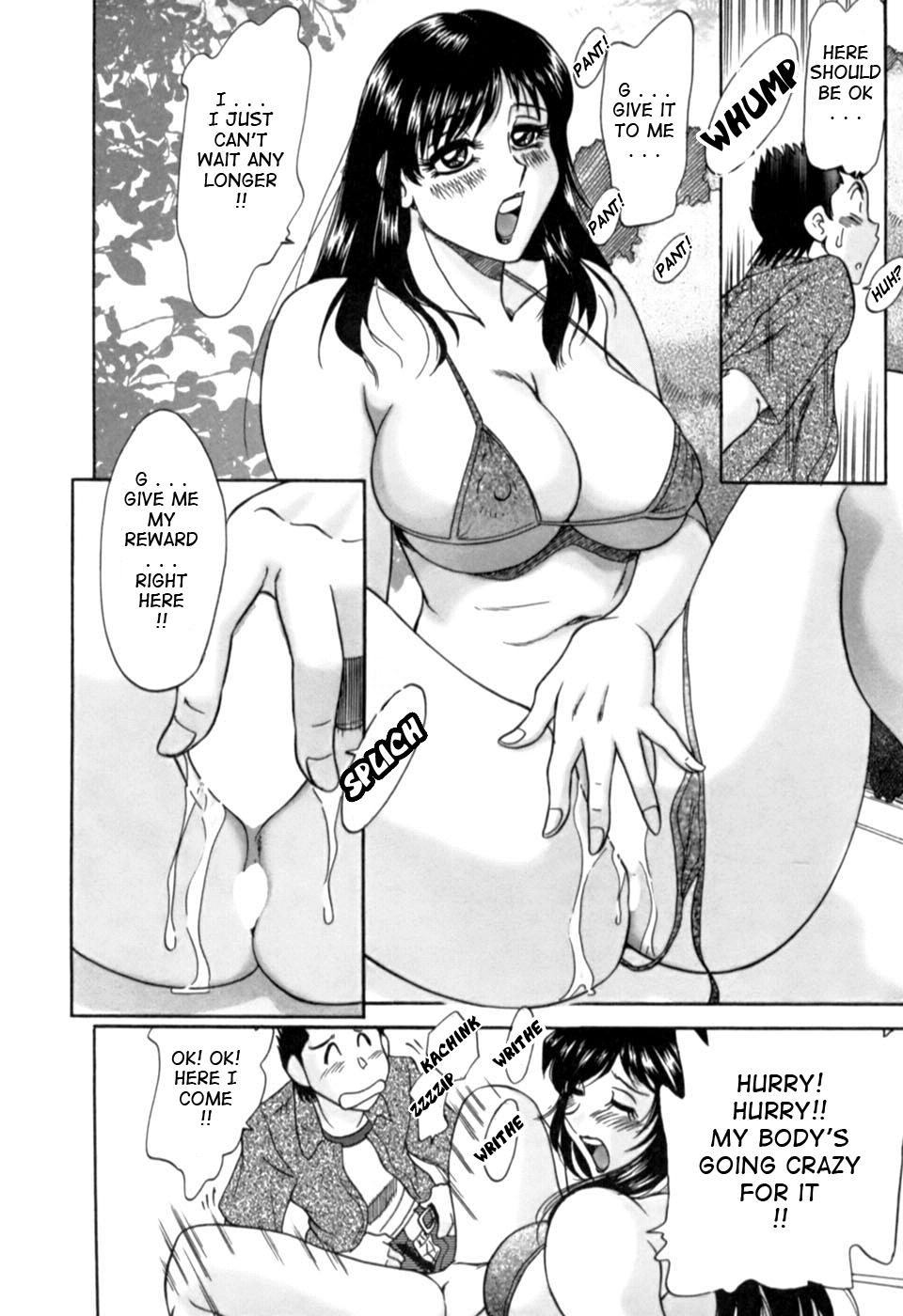 Haha wa Sexy Idol 2   My Mom, The Sexy Idol 2 140